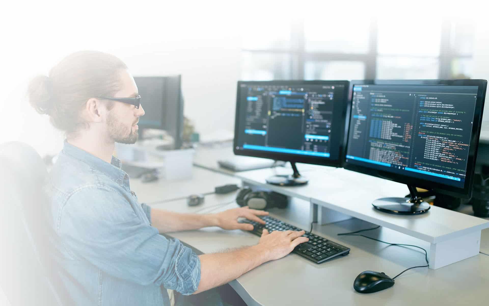 Servicios Informáticos <br /> para Empresas